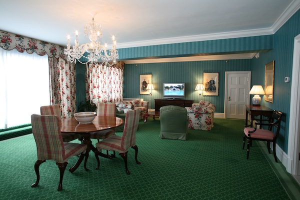 Greenbrier Suite 2