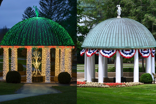 The Greenbrier - Events & Holidays